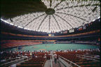 Astrodome - Houston