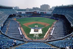 Yankee Stadium - New York