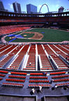 Busch Stadium - St. Louis