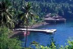 Kungkungan Bay Resort - one of the world's best dive locations.