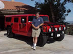 Me with Hummer