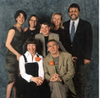 Kevin's Bar Mitzvah - nice family!